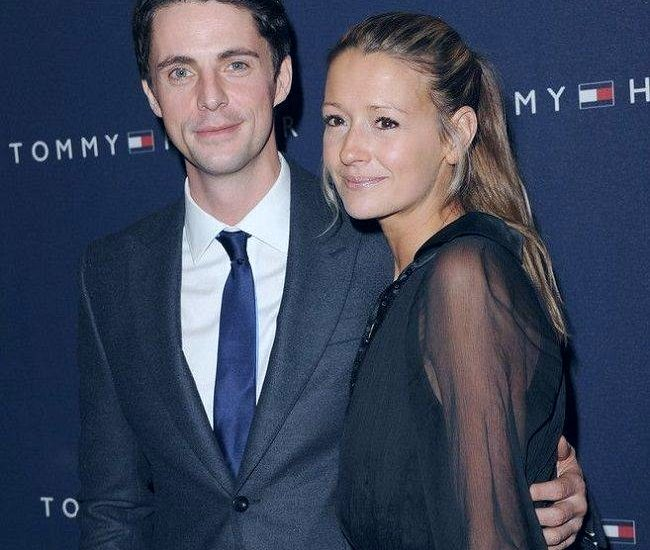 Sophie Dymoke(Wife of Matthew Goode) Biography, Net worth, Age, Height, Boyfriend…